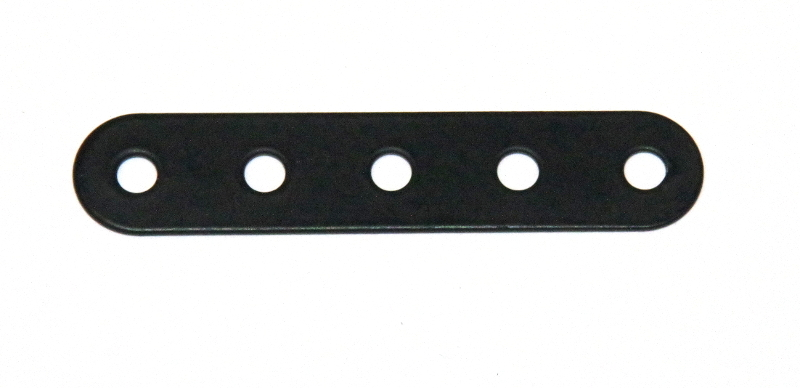 meccano 3 hole strip