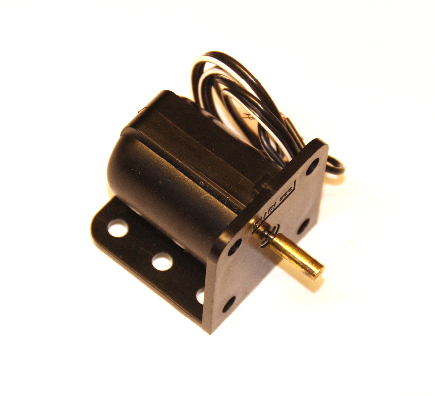 Em02 Electric Cube Motor 3 6 Volt Dc Original