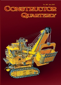 Constructor Quarterly June 2015