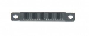 110c Rack Strip Grey Plastic Original