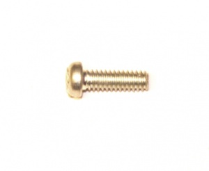 111a Allen Bolt ½'' (13mm) Zinc Original