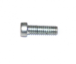 111a Slotted Cheesehead Bolt ½'' (13mm) Zinc Original