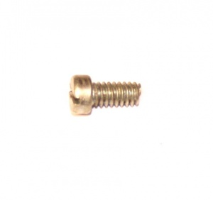 111b Slotted Cheesehead Bolt 5/16'' (8mm) Zinc