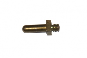 115 Threaded Pin Brass Original