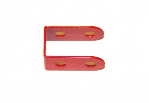 11a Double Bracket 2x1x2 Red Original