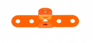 11b Double Bracket 5x1x1 Orange Original