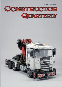 Constructor Quarterly June 2018