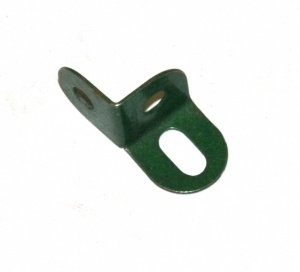 154a Corner Angle Bracket RH Dark Green Original