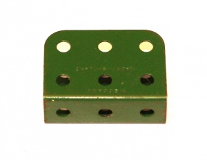 160 Channel Bearing 3x2x1 Mid Green Original