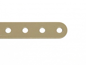 3a Standard Strip 8 Hole Beige Original