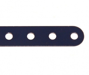 1 Standard Strip 25 Hole Dark Blue Original