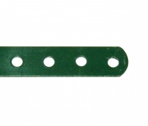 1a Standard Strip 19 Hole Dark Green Original