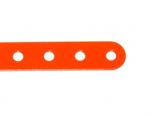 1a Standard Strip 19 Hole Orange Original