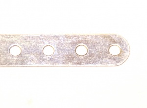 2 Standard Strip 11 Hole Zinc Original