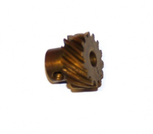 211a Helical Gear 14 Teeth RH Original