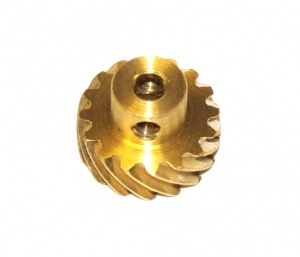 211eL Helical Gear 16 Teeth LH