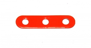 235g Narrow Strip 3 Hole Orange Original