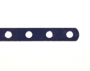 235a Narrow Strip 6 Hole Dark Blue Original