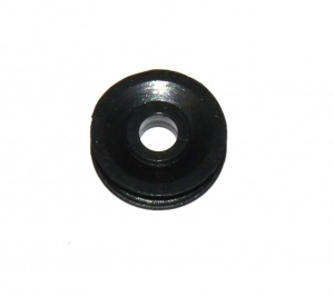 23bp ½'' Pulley Without Boss Black Plastic Original