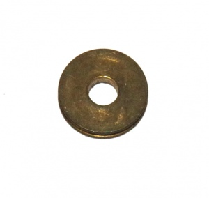 23m ½'' Narrow Pulley without Boss Brass Original