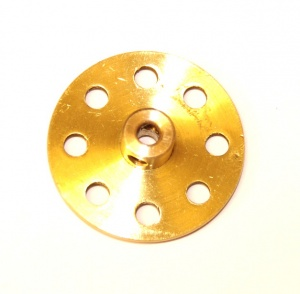 24 Bush Wheel 8 Hole