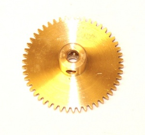 27 Spur Gear 50 Teeth