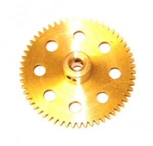 27a Spur Gear 57 Teeth