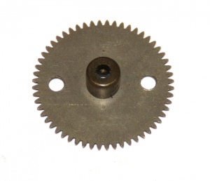 27a Spur Gear 56 Teeth Obsolete Steel Original