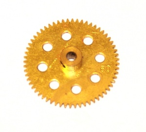 27d Spur Gear 60 Teeth Original