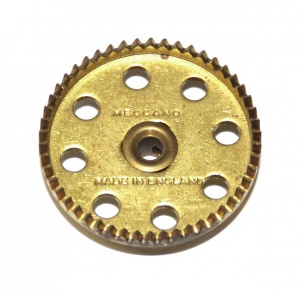 28 Contrate Gear 50 Teeth Original