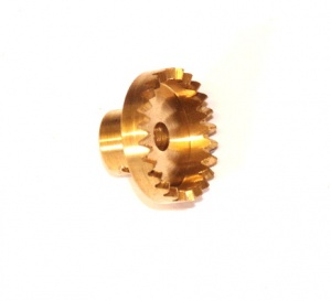 29 Contrate Gear 25 Teeth