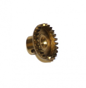 29 Contrate Gear 25 Teeth Original
