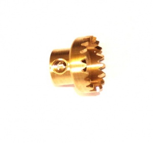29a Contrate Gear 19 Teeth