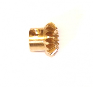 30h Bevel Gear 16 Teeth 45 Degree