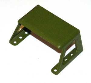 316 Cab Upper Army Multikit Green Original