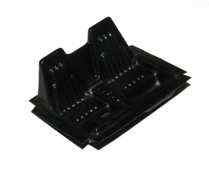320 Seat Highway / Army Multikit Black Original