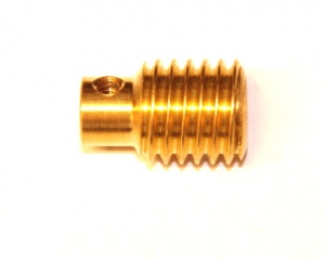 32a Left Hand Worm Gear