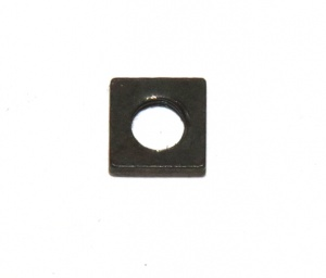 37a Square Nut Black Original