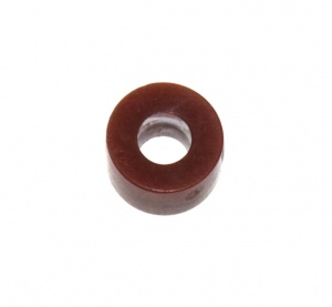 38a Large Washer Brown Plastic Spacer Original