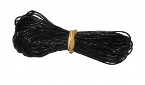 40 Hank of Cord Black