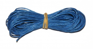 40 Hank of Cord Blue