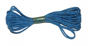 40 Hank of Cord Blue Original