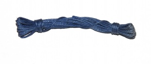 40 Hank of Cord Dark Blue Original