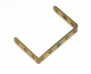 47 Double Angle Strip 3x5x3 Gold Original