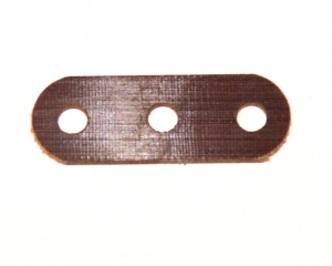 503 Insulating Strip 3 Hole