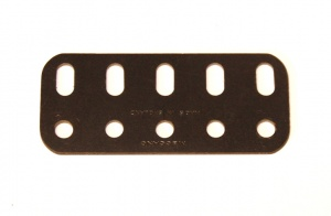 507 Insulating Flat Girder 5 Hole Original