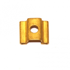 50n Slide Piece without Boss Brass Original
