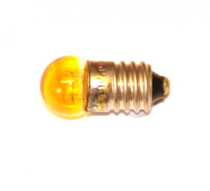 540j Yellow Lamp Original