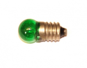 540v Green Lamp Original