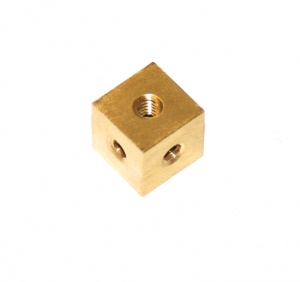 59n Threaded Cube